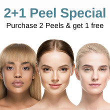 2+1 Peel Special - Aug & Sept '20